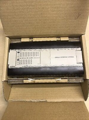 Omron plc CPM2A-60CDT1-D NEW IN BOX