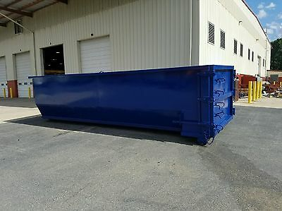 Rolloff Dumpsters Waste Roll off Container