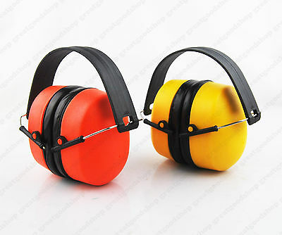 Ear Muffs Hearing Protection Noise Reduction Safety Sound