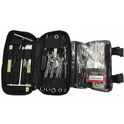 Velo Sport NEW Mx Tools Bag Motocross Motorcycle Enduro Pack Offroad Tool Kit