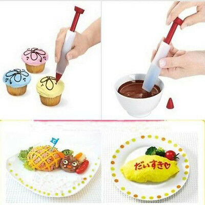 Silicone personalized Pen Decorating cake Decorating Tools  Pastry Supplies US