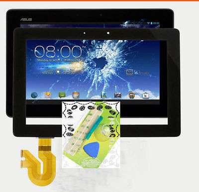 New For ASUS Transformer Pad TF701T TF701 5449N Standard Touch Screen Black @1H