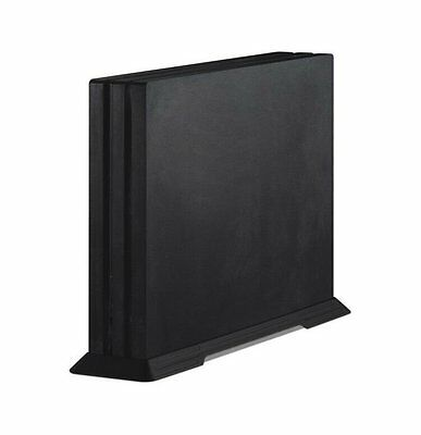 Stand Holder Base pour SONY PS4 PlayStation 4 Pro Noir