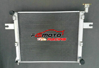 STAYCO Radiator for Jeep Cherokee 05-10 Limited Sport Utility 4-Door
