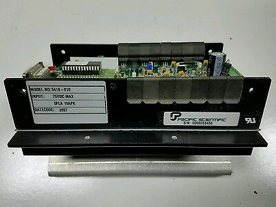 Pacific Scientific 5410-010 Microstepping Drive PS 5410010 PacSci Pac-Sci