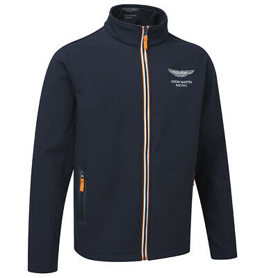 Aston Martin Racing Softshell Jacket Le Mans 2XL