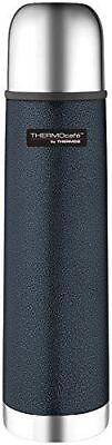 Thermos - ThermoCafe  Flask  Hammertone -Blue