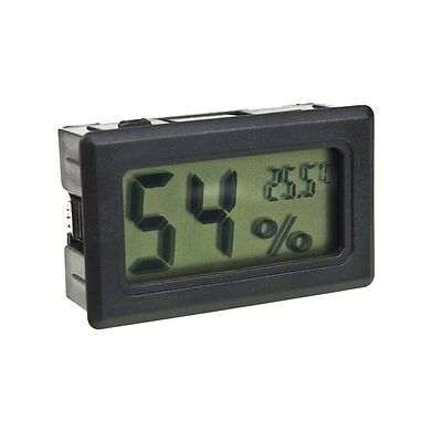 A1 Digital Elektro Thermometer indoor outdoor LCD Display -20°C~+70°C