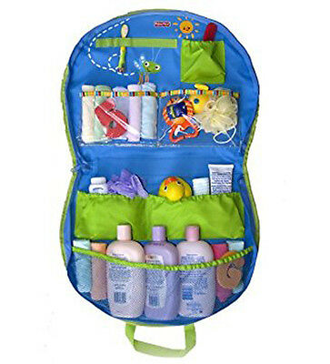 New Fisher Price Bathroom Space Saver Animals of the Rainforest