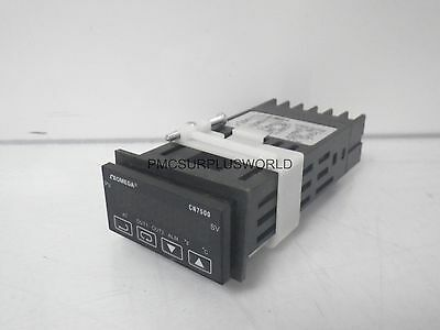 CN7523 OMEGA Temperature controller ac 100-240V 50/60Hz under 5VA (New)