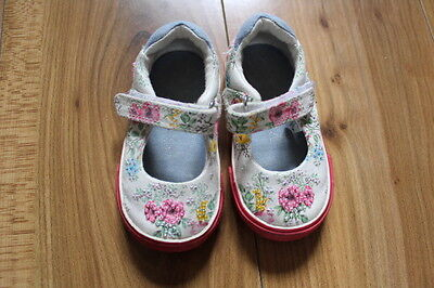 NEXT girls shoes size UK 3 infant *I'll combine postage*