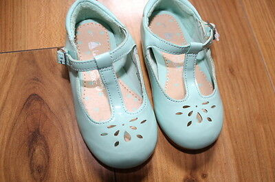 NEXT girls shoes size UK 3 infant NEW *I'll combine postage*