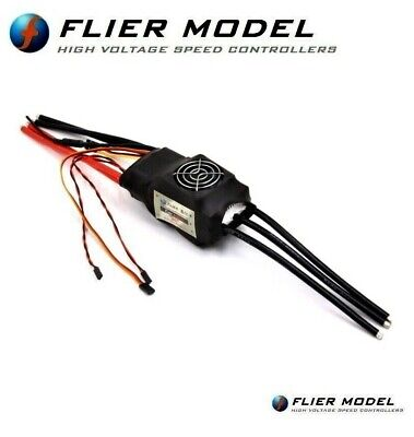 ESC 400A 16S 68V Electric Bicycle Sensorless Brushless Motor Speed Controller