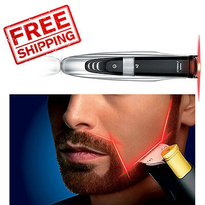 NEW Philips Norelco 9100 Grooming Kit Rechargeable Hair Ear Beard Trimmer Mens