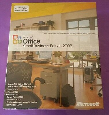 2x microsoft office 2007 small business pkc product key. Black Bedroom Furniture Sets. Home Design Ideas