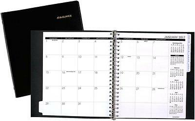 AT-A-GLANCE 5-Year Monthly Refillable Planner (70296) 2017-2021