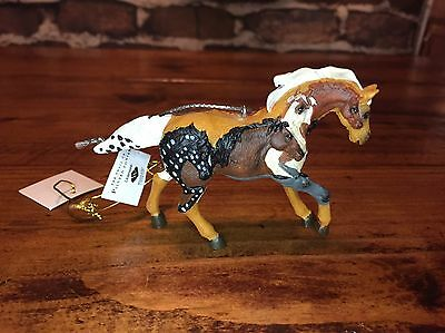 The Trail of Painted Ponies Year Of The Horse Ornament w/Box Westland #12332
