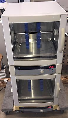 Thermo Fisher Scientific Isotemp Cat #13-247-30 Dual Hybridization Incubator