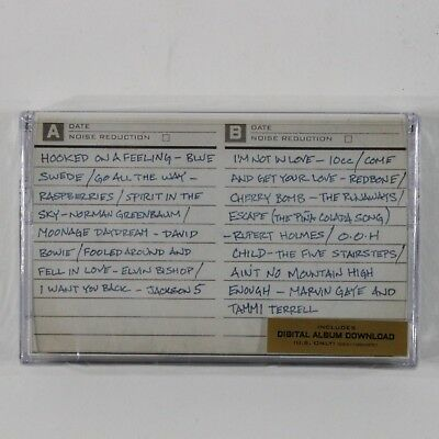 Awesome Mix Vol 1 Guardians Of The Galaxy Soundtrack RSD [Cassette] Limited Tape