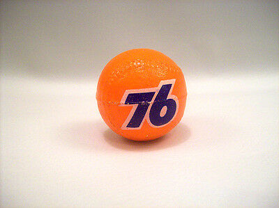 Unocal 76 Gas Oil Station Baseball Antenna Ball Advertisement Toy Premium