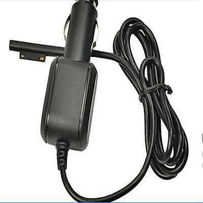 "DC 12V 2.85A Car Charger Power Adapter for Microsoft Surface Pro 3 12"" Tablet W>"