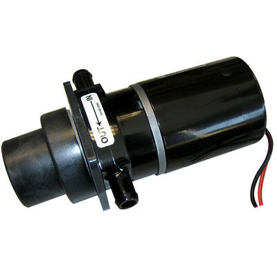 Jabsco 37041-0010 Motor/Pump Assembly f/37010 Series Electric Toilets