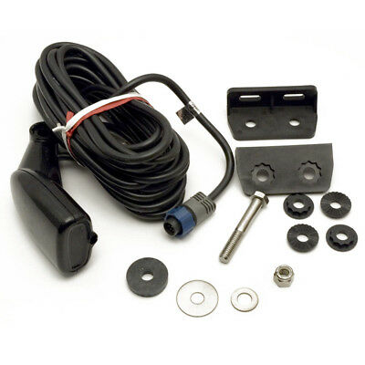 Lowrance 106-77 Dual Frequency TM Transducer