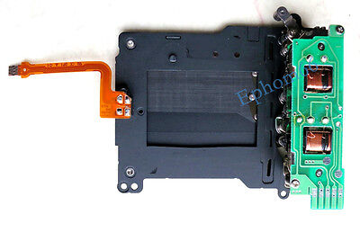 Shutter Unit Repair Parts For Canon EOS 1D Mark III 1DS Mark III 1D Mark IV