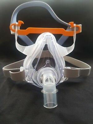 Resmed Airfit F10 Full Face CPAP Mask with FREE Postage