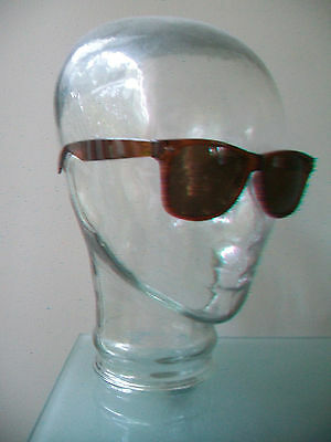 New Glass Head Mannequin Stand Wig Hat