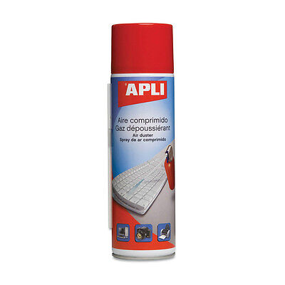 SPRAY Aire comprimido 600ML