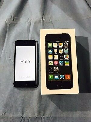 Iphone 5s For Sale!! AT&T