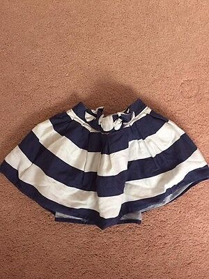 Pretty Girls Skirt Size 6-9 Months