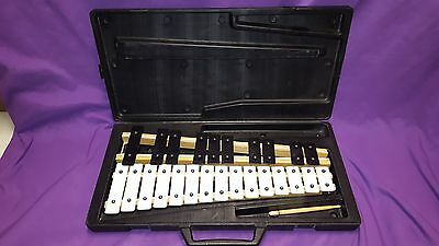 CB700 International Percussion Xylophone w/ Hard Case !