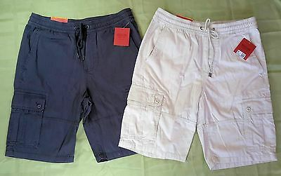 Wholesale Lot of 49 Mens clothing Cargo Shorts Mixed Sizes Brand New Overstock