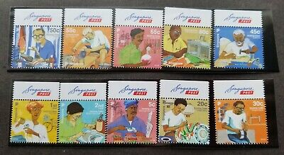 Namibia 100th Anniversary Of The Catholic Mission 1996 Building (stamp) MNH
