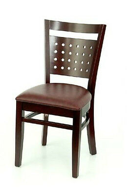 Brand New Wholesale Restaurant Dining Wood Chairs On Sale