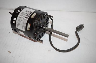 Fasco Motor 1/20Hp  # 7163-5754  Type:  U63   115Vac 2.1Amp.  60Hz.  1550Rpm