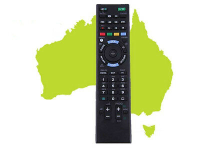 Remote Control for Sony TV KDL-40R450A KDL-40R470B RM-GD030