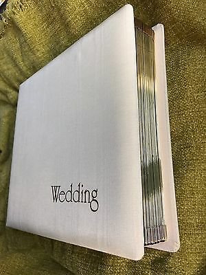 wedding photo album 42 Pages
