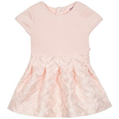 Baby Girl Pink Ted Baker Dress 12-18 Months