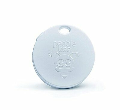 Pebblebee Honey: Key Finder, Phone Finder, and Tracker of  Valuables  - 6 Pack
