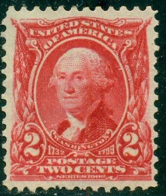 Scott # 301 Mint, No Gum, Fine, One Pulled Perf On Bottom, Great Price!