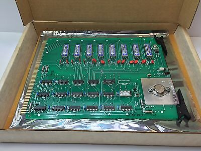 New! Honeywell Output Relay Board 4Dp7Apx0D31