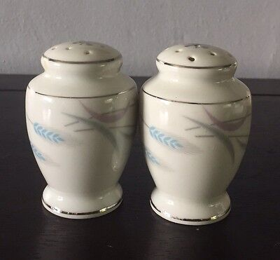 Valmont China Royal Wheat - Salt And Pepper Shakers - SAPM3 Web Code 61449041