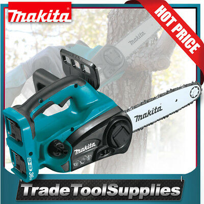 Makita  Chainsaw Cordless 18V x2 (36V) LXT® Li‑Ion XCU02Z BARE TOOL