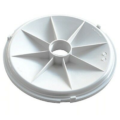 Emaux Skimmer Vacuum Plate
