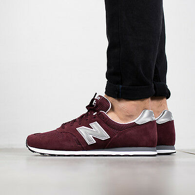 Chaussures Hommes Sneakers New Balance [Ml373Bn]