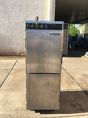 Southbend - Toastmaster ES-13L Full Size Cook n' Hold Smoker Oven - Call Warrnty