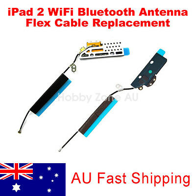 iPad 2/3/4 WiFi Bluetooth Antenna Signal Flex Cable Replacement Wi-Fi